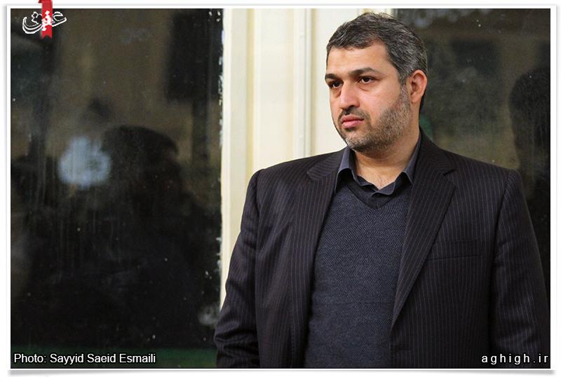داماد حاج منصور ارضی درگذشت + آخرین عکس