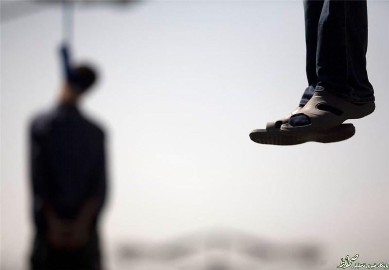ناگفتههایی ازقصاص قاتل داداشی+تصاویر
