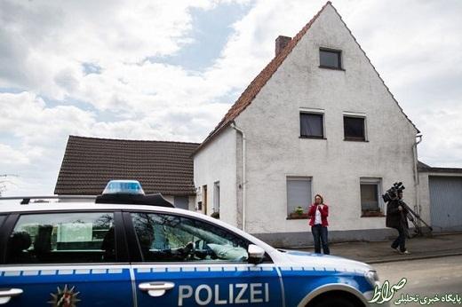 قتل هولناک 2 زن پس از فریب در فضای مجازی+تصاویر