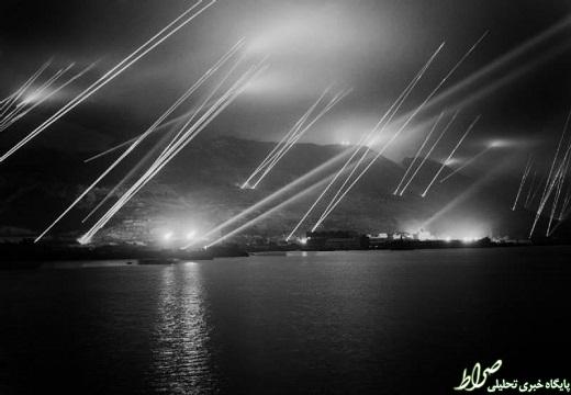 عکس/ صحنهای جالب از جنگ جهانی دوم