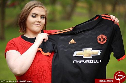 خودکشی عروس خانم بخاطر ستاره فوتبال + تصاویر