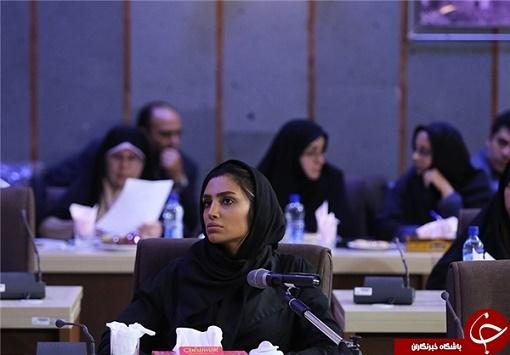 خبر اینستاگرامی الهام عرب: بازداشت نشده بودم +تصاویر