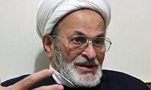 شجونی: باید احمدینژاد را خواباند و شلاق زد!