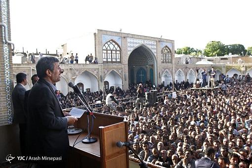 برسد به دست محمود؛ تب نامه در زنجان