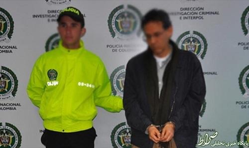 پادشاه دوپینگ دستگیر شد +عکس