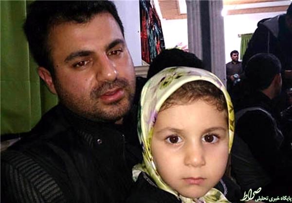 آخرین نجواهای یک شهید مدافع حرم +تصاویر