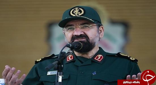 12 ژنرال دو ستاره ایران + تصاویر