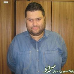 دستگیری استاد موسیقی قلابی +عکس