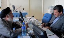 بازداشت چند نفر در پرونده بنیاد شهید