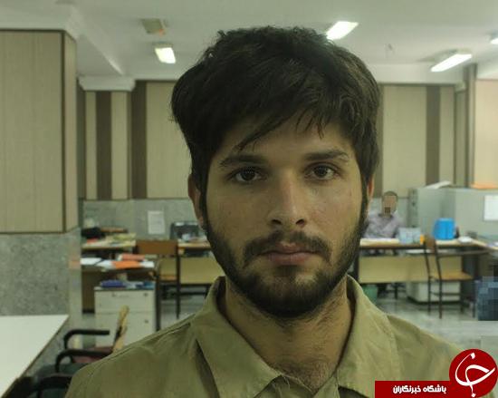 جزییات تعقیب و گریز پلیس در اتوبان امام علی(ع) +تصاویر