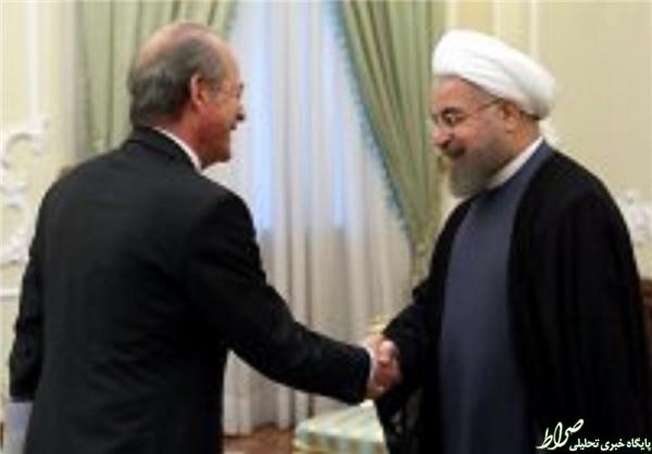 سفیر جدید فرانسه در تهران کیست؟+عکس