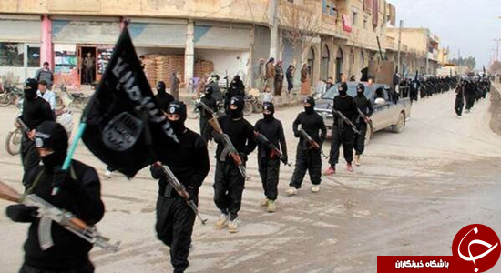 مراحل مضحک عضویت در داعش +تصاویر