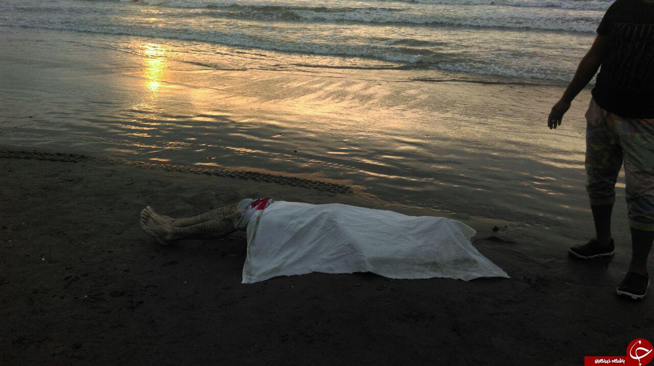 کشف جسد یک جوان در محمودآباد، +عکس