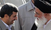 علم الهدی، احمدینژاد را لعن میکرد