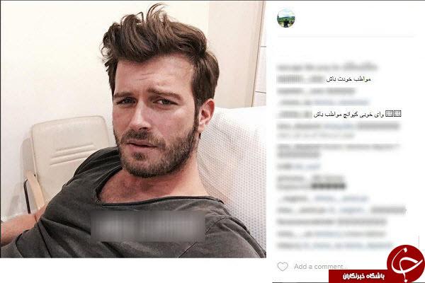 هجوم کاربران ایرانی به اینستاگرام خرم سلطان و مهند+ تصاویر