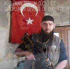 افشای هویت یک قاتل در کودتا +عکس