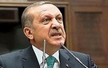 واکنش اردوغان به ادعای ساختگی بودن کودتا