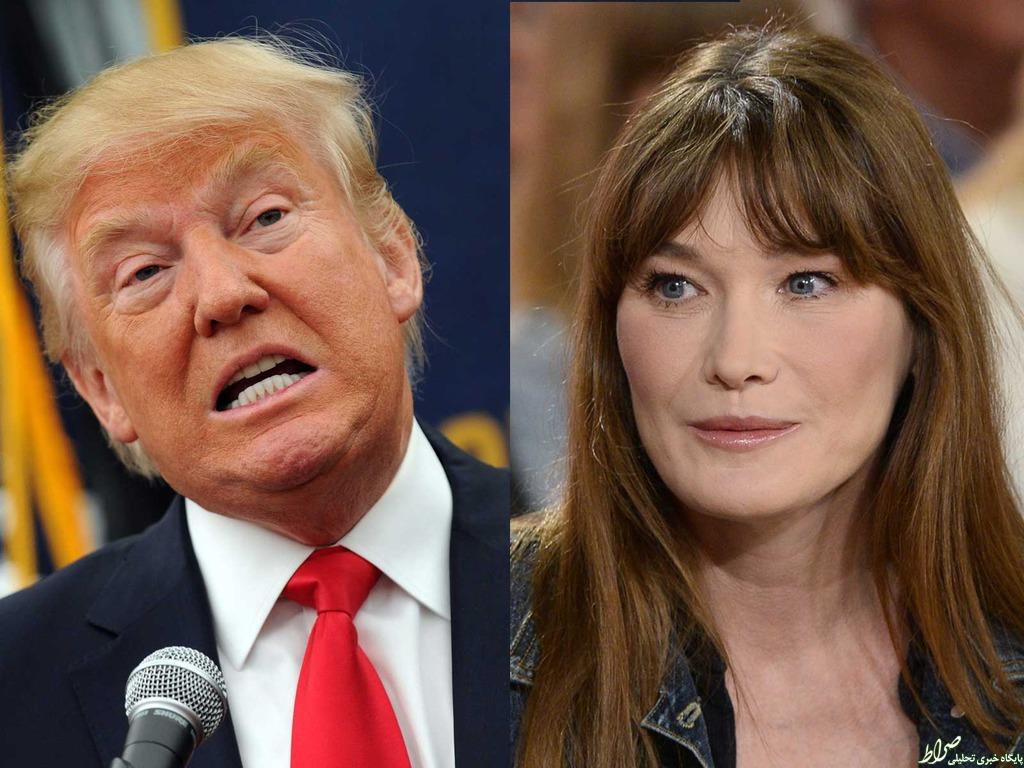 همسران ترامپ از ابتدا تا الان