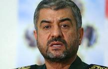فرمانده سپاه: آلسعود به دشمنان آشکار ایران اضافه شد