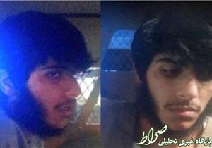 2 برادر داعشی، سر مادر خود را بریدند