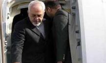 ظریف به نشانه اعتراض اجلاس شانگهای را ترک کرد