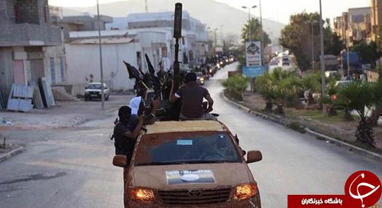 منابع درآمد جدید داعش چیست؟ +تصاویر