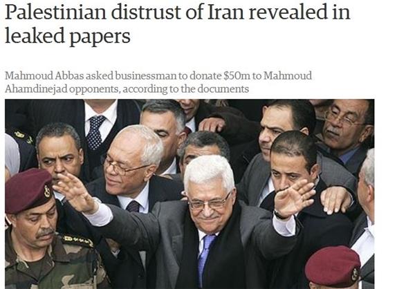 ماجرای کمک ۵۰ میلیون دلاری همپیمان امروز منافقین به میرحسین