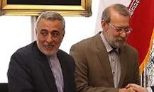 وقتی سردار سلیمانی دست ترکیه را خواند/ ماجرای عصبانیت اردوغان در دیدار با لاریجانی