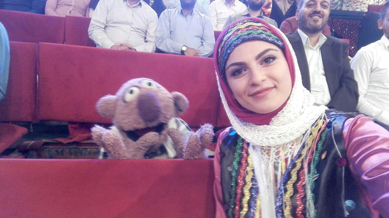 خبرنگاران در خندوانه/ جناب خان سردبیر لبونیوز شد! +عکس