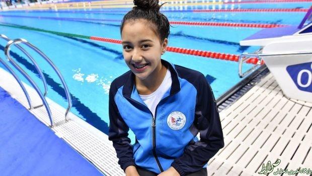 شگفتیهای روز دوم المپیک +تصاویر