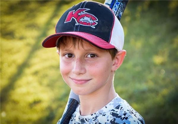 مرگ پسر 10ساله در سرسره آبی +عکس