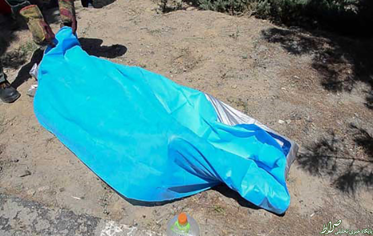 خودکشی دختر ۲۳ ساله در دارآباد +عکس