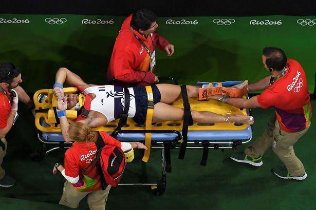 ریو، خطرناکترین المپیک تاریخ است +تصاویر
