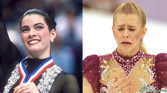 حقهبازترین ورزشکارها +تصاویر