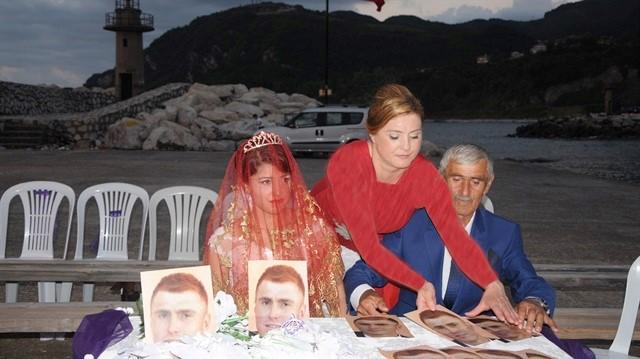 ماجرای عروسی که در شب ازدواج بی داماد ماند +عکس