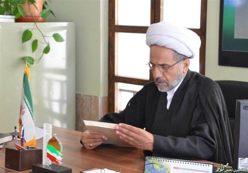 بازیگر نقش روحانی «بازگشت» +عکس