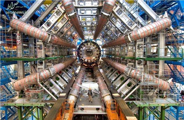 عجیبترین ماشینآلات جهان+تصاویر