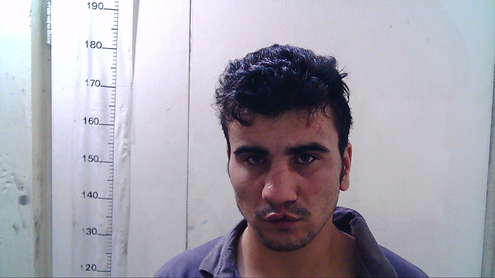 مرد افغان کفتار شب های تهران بود+عکس
