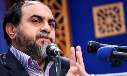 واکنش رحیمپور ازغدی به اظهارات یک بازیگر