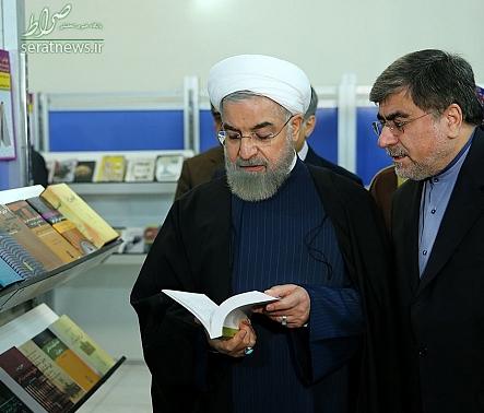 اصل ماجرای کنار رفتن جنتی چیست؟/ کنسرت انتخاباتی روحانی!