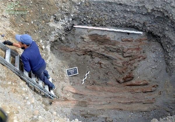جنازههایی که بدونسر دفن میشد! +عکس