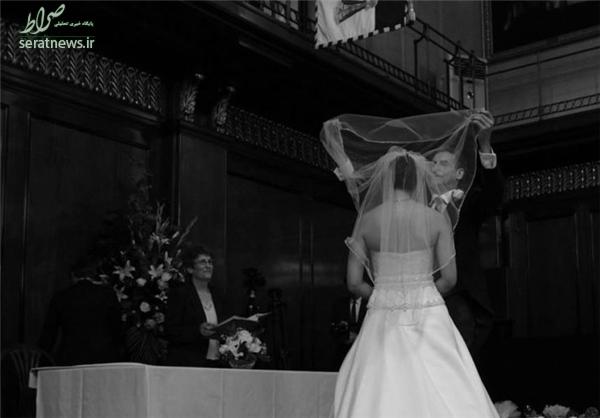همسر مجری BBC درتهران چهمیکند؟+تصاویر