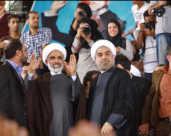 روحانی: از قلم شکسته کاری برنمیآید/ معاون روحانی: برخی رسانهها، با رسانه های صهیونیستی تفاوتی نمی کنند، شکایت کردهایم!