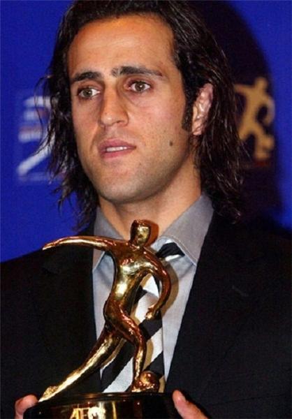 AFC تولد علی کریمی را تبریک گفت+عکس