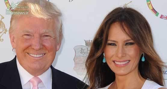 همه همسران و فرزندان ترامپ +تصاویر