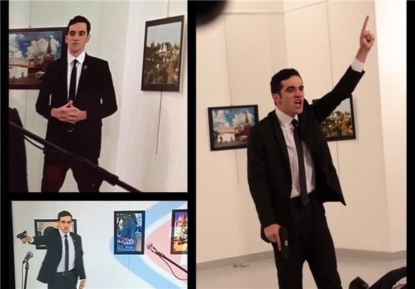 سفیر روسیه در ترکیه جان باخت