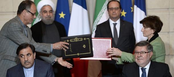 خواسته دولت روحانی، تحویل چند ایرباس تا پیش از انتخابات؟!