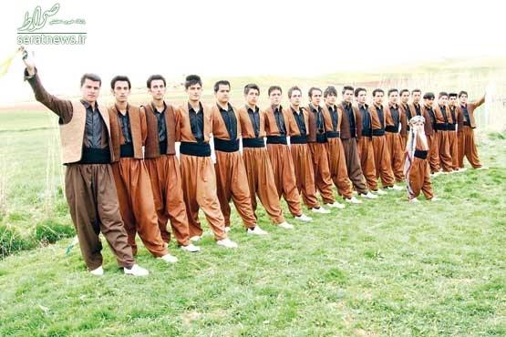 شادترین عروسیهای ایرانی +عکس