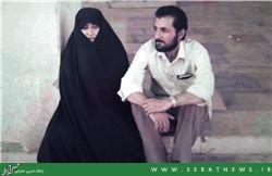 مهریه منحصر به فرد شهید باکری به همسرش +عکس