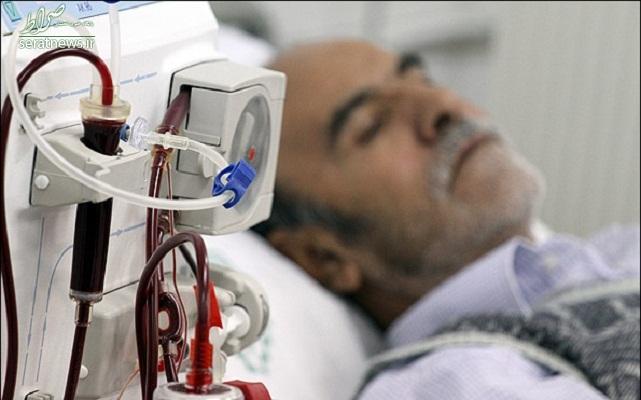 «آلمان» تسلیحکننده شیمیایی «صدام» / ای کاش خانم بازیگر سراغی از جانبازان شیمیایی کشورش میگرفت